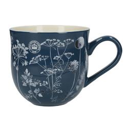 CT Kew Gardens Richmond Чашка керамічна Дикий луг синя