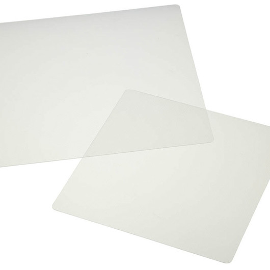 KC MW Кришка для мікрохвильової печі 25,5см х 23см 2 одиниці  (арт. 174352)