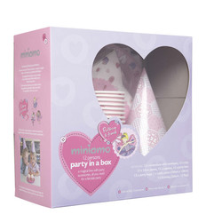 Miniamo 'Fluttercup' Набір для дня народження