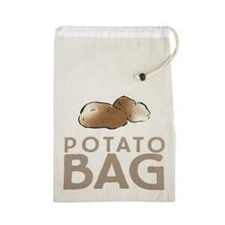 KC Мешок из ткани для хранения овощей (картофель)