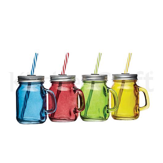 BC Glass Набір для коктейлів 4 чашки 115 мл  (арт. 591678)