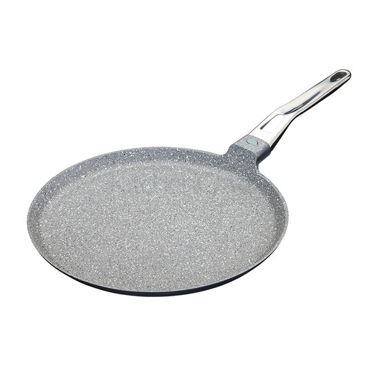 MC CA Сковорода для млинців алюмінієва з антипринарним покриттям 28 см  (арт. 794857)