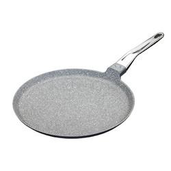 MC CA Сковорода для млинців алюмінієва з антипринарним покриттям 28 см