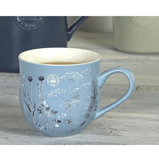 CT Kew Gardens Richmond Чашка керамическая Дикий луг голубая  (арт. 5227105)