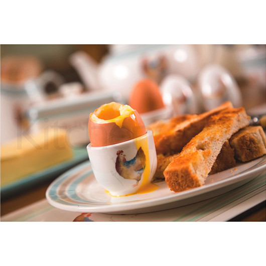 Hen Hause Підставка для яйця керамічна  (арт. 509482)