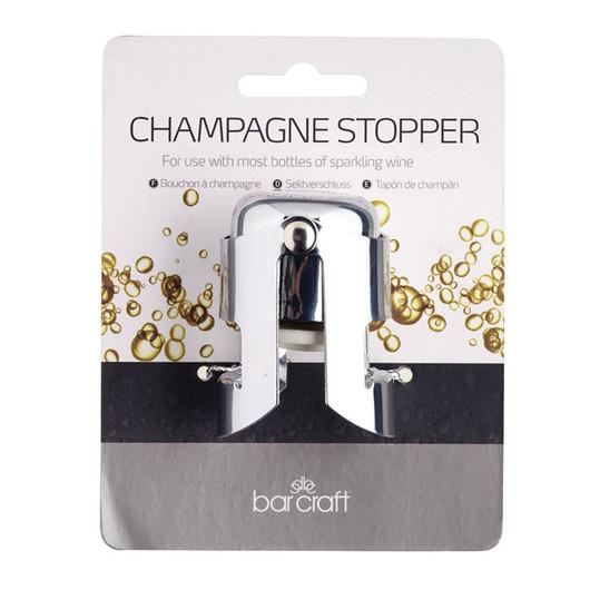 BC Пробка для бутылки шампанского  (арт. 125057)