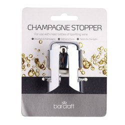 BC Пробка для пляшки шампанського