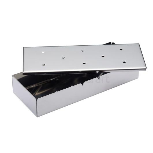 HM Ємність для копчення з нержавіючої сталі 22 см  (арт. 640703)