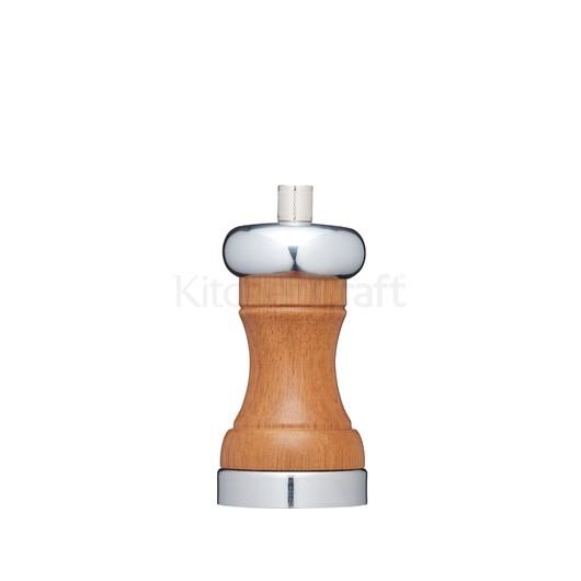 MC Млин Capstan дерев'яний / хром для перцю 12 см  (арт. 676221)