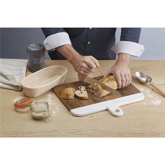 Paul Hollywood Нож для хлеба из нержавеющей стали 23.5см  (арт. 703255)