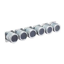 MC Набір для спецій на магнітній підставці 6 одиниць