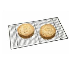 MC Сітка для охолодження випічки з антипригарним покриттям 46см х 26см