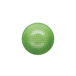 KC Миска керамическая Зеленая геометрия 15.5x7.5см 500мл