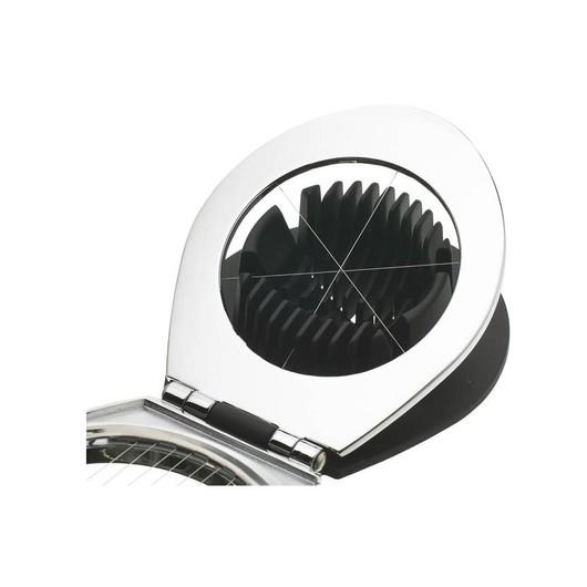 MC Пристосування для нарізання яєць Deluxe з нержавіючої сталі  (арт. 140524)