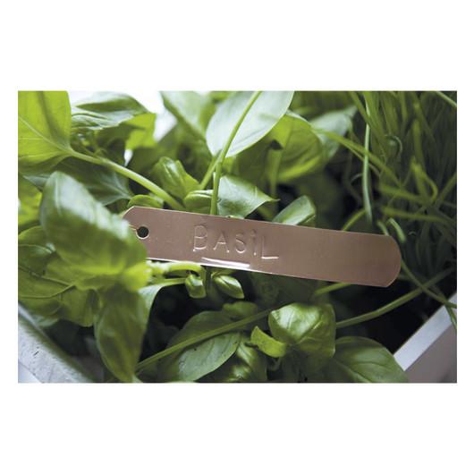 HM Бірки для зелені мідні, набір з 10 одиниць  (арт. 449320)
