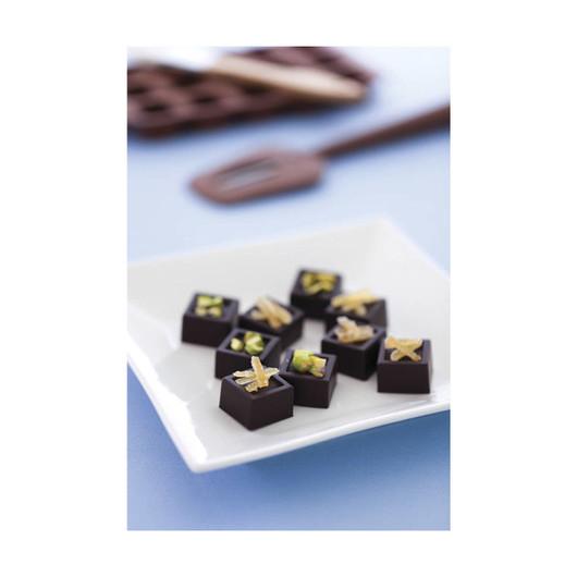 SDI Набор Jane Asher для шоколадных конфет 17 единиц (с рецептами)  (арт. 445292)