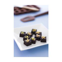 SDI Набір Jane Asher для шоколадних цукерок 17 одиниць (з рецептами)