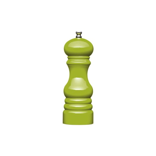 МС Мельница Capstan 17 см зеленая