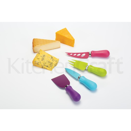 CW Набор ножей для сыра  (арт. 446787)