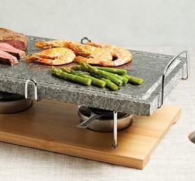 Раклетница - новый опыт в приготовлении блюд!