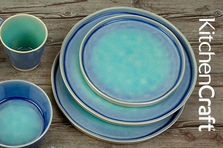 Посуда и аксессуары от британского бренда Kitchen Craft